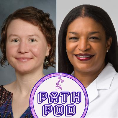 Cover art for Path Pod News Edition: Pandemic, Protests, and Wellness