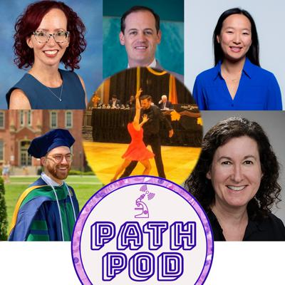 Cover art for PathPod Quiz Show: Fruits and Comparative Pathology!