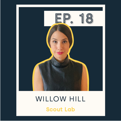 Cover art for Willow Hill - Scout Lab