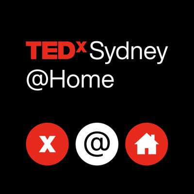 Cover art for TEDxSydney @Home Trailer