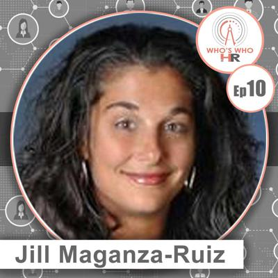 Cover art for Jill Maganza-Ruiz: Know The Business You're In