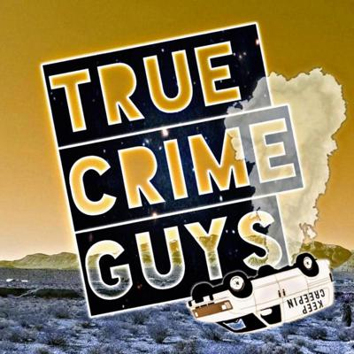 True Crime Podcast with two somewhat charming smart-asses. We dissect compelling crimes, everything from small happenings to the worlds most notorious killers. Interesting conversation and speculation as well as the occasional off-the-wall theory, is sure to ensue.