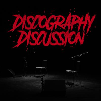 A heavy metal podcast. In depth discussion by fans, for fans. Subscribe, and listen. #Discussmetal