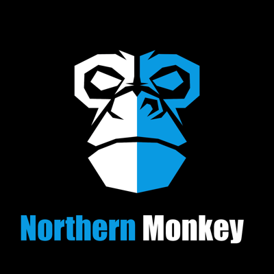 The DJ Northern Monkey Podcast