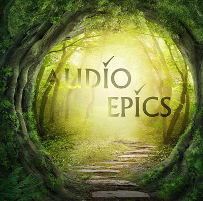 The Audio Epics Podcast