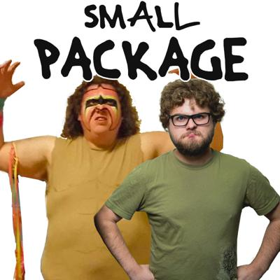 Small Package is a wrestling podcast where Bob Fekete and Corey Poindexter talk about the WWE, the rest of the wrestling world, and UFC.