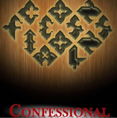 Confessional is a podcast delving into the dark, creepy and often haunting stories of our listeners.