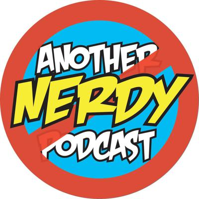 Not Another Nerdy Podcast is where three Homeboys 4 Life and an occasional Guest get together to discuss all things pertaining to Nerd & Geek Culture! Movies, Comics, Cartoons, Toys, Video Games or even Wrestling! Nothing is off the table for these Nerds.