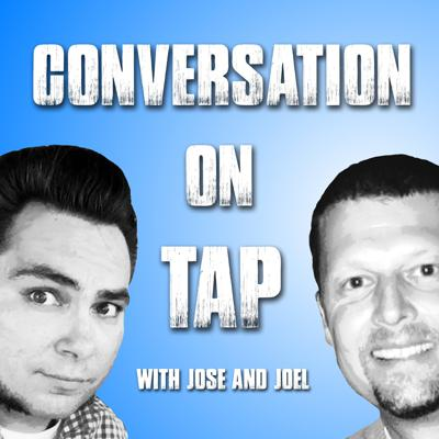 Join us weekly as we enjoy a pint of beer, while engaged in an intelligent conversation.