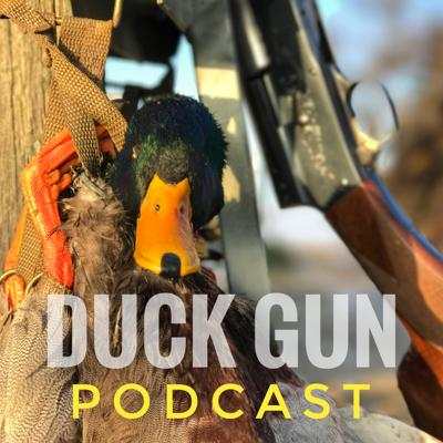 Welcome to the Duck Gun Podcast! We discuss Waterfowl (duck and goose) hunting weekly with like minded hunters. Tip, tactics and strategies to improve will be discussed along with stories and adventures from the field!