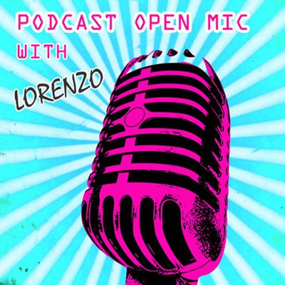 Podcast Open Mic