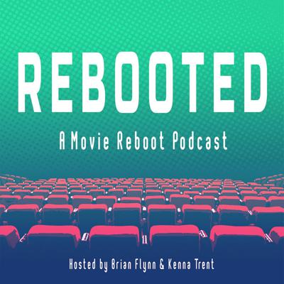 Rebooted Podcast