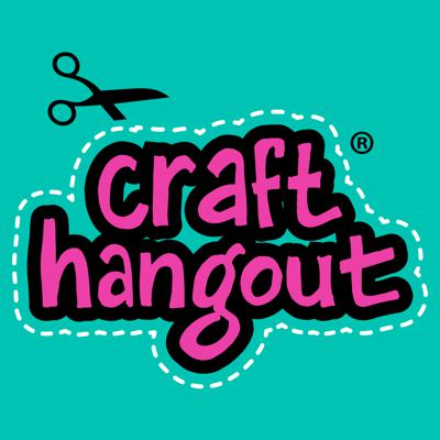 Craft Hangout, a project from Love Eliza, LLC, is an inspiration destination for craft hustlers and hobbyists to use for support, inspiration, and encouragement. Through our podcast and inclusive community, we provide insight, motivation, and solutions to the top creative obstacles that the crafting society experiences. We exist to help our crafty tribe get better at whatever they're doing.