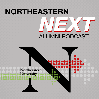 Northeastern Next Podcast
