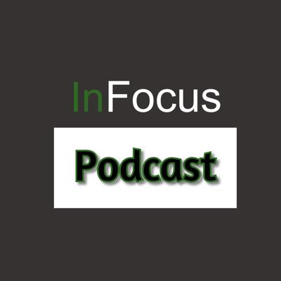 InFocus: Low Vision and Blindness Technology