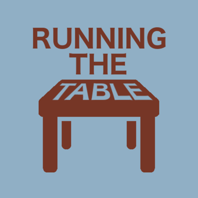 Running The Table is a podcast to help you run and play TTRPGs like Dungeons and Dragons.