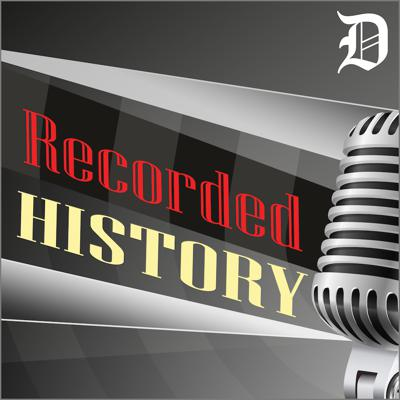 Recorded History podcast