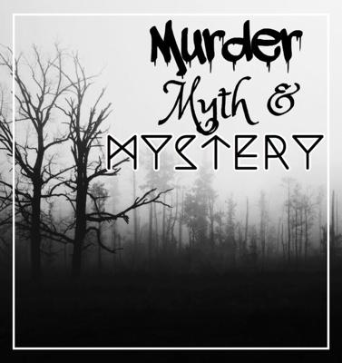3 friends get together to talk about their favorite subjects: Murder, Myth & Mystery