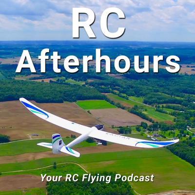 Join us bi-weekly for news, products and entertainment in the RC world of flight.