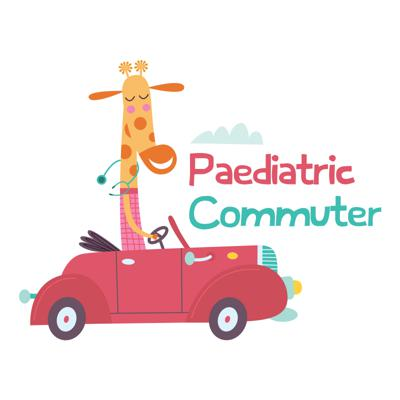 A podcast for you: the paediatric commuter. We are joining you on your daily journey from home to work and we discuss interesting topics with guests from different specialities. Have a safe commute!