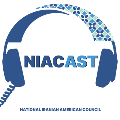 Join the staff of the National Iranian American Council (NIAC) as we break down the current political issues, celebrate arts and culture, and meet interesting guests.