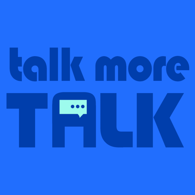 Talk More Talk is a videocast analyzing the solo catalog of the Beatles.  The biweekly program features engaging discussion, interviews, audience Q&A, and much more.  Hosted by Tom Hunyady, Ken Michaels, Kit O'Toole, Mean Mr. Mayo, and Ken Womack.