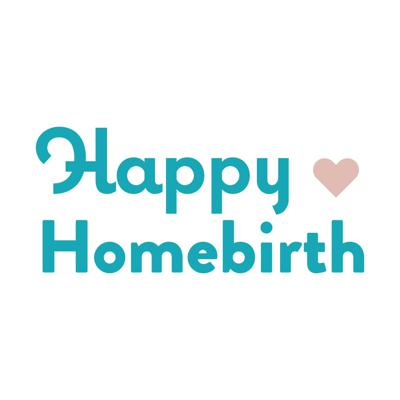 The Happy Homebirth podcast is your source for positive natural childbirth stories, and your community of support, education and encouragement in all things homebirth and motherhood.