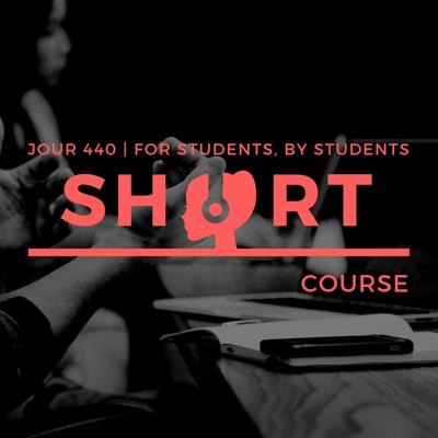 Short Course - A Podcast by Envision