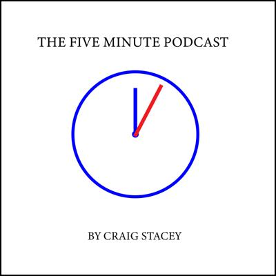 Craig Stacey Podcast