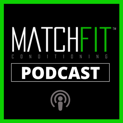 Soccer Strength & Conditioning Podcast