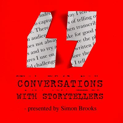 Conversations With Storytellers