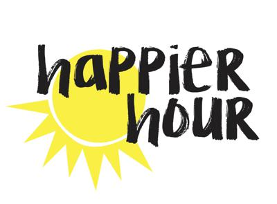 Happier Hour Podcast