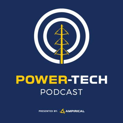 Ampirical's Power-Tech Podcast is all about bringing technology to the power industry. Our goal is to educate utility personnel on the most popular trends, bring them actionable strategies from industry thought leaders, and help them make sure their utility is prepared for the future.
