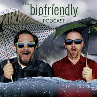 Your beacon of light in a gloomy environment. Hosted by Noel Carroll and Jacob Givens. Episodes air every Thursday. Check out www.biofriendlyplanet.com