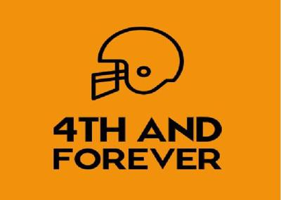 4th And Forever is an American Football Podcast featuring Darren Butter and Stuart Bothwell - two Scotsmen who live in New Zealand and have an unhealthy obsession with American Football. Contact the lads on 4thAndForeverFootball@gmail.com or search for 4th And Forever Podcast on Facebook.