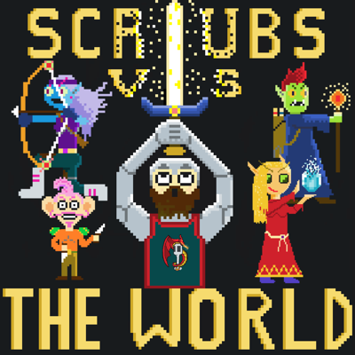 A World of Warcraft show where fellow scrubs can come together to share tips and tricks to help each other get good!