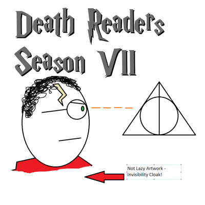 Doug has never read the Harry Potter books. Robb has read them many times. Together they go through the books to see if the magic is still there. If you're reading along for the first time, Beware: Spoilers Abound.  Send us an Owl! DeathReaders@gmail.com       or follow us on Twitter @RealDeathReader    Feeling Generous? You can support the pod at patreon.com/DeathReaders