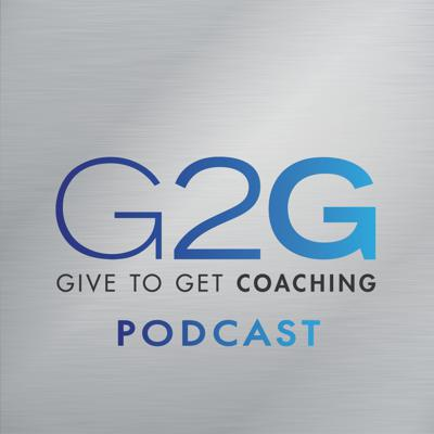 Give2Get Podcast