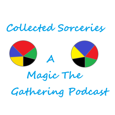 Collected Sorceries