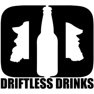 Driftless Drinks is a podcast about libations from, and around, the Driftless Area : each tried on-mic to give honest reactions.