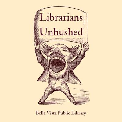 Librarians Unhushed