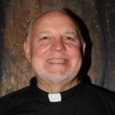 Father Ed Wills