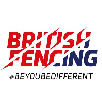 British Fencing - Be You. Be Different.