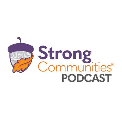 Strong Communities: Use Your Strengths Effectively