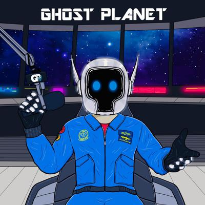 Ghost Planet 🌖 Studios presents audio adventures inspired by 2000's Toonami. A unique and immersive experience awaits you in this original Sci-Fi setting.