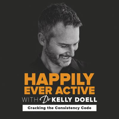 Happily Ever ACTIVE with Kelly Doell