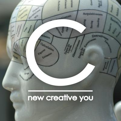 Podcast about creativity - no mumbo jumbo just straightforward info and advice on how to become more creative. Visit www.newcreativeyou.com for more info.