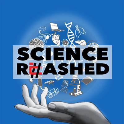 Hosted by Mehdi Jorfi and Shen Ning, Science Rehashed aims to make science and its value accessible to the public and scientists from all over the world.