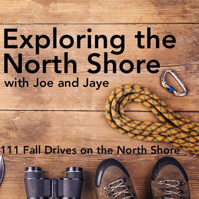 An Adventure Podcast Discovering Lake Superior's North Shore.
