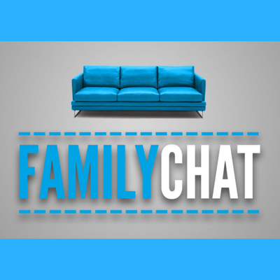 In such a fast moving world where family dinners and the discussions that they brought are a thing of the past. Even though it might not be the norm in today's society what we really need are more family chats. We are excited to go on this journey with you to discover different ways to be a better spouse, parent, and child. So pull up a chair and join in as we discuss things that are best talked about in a family chat.